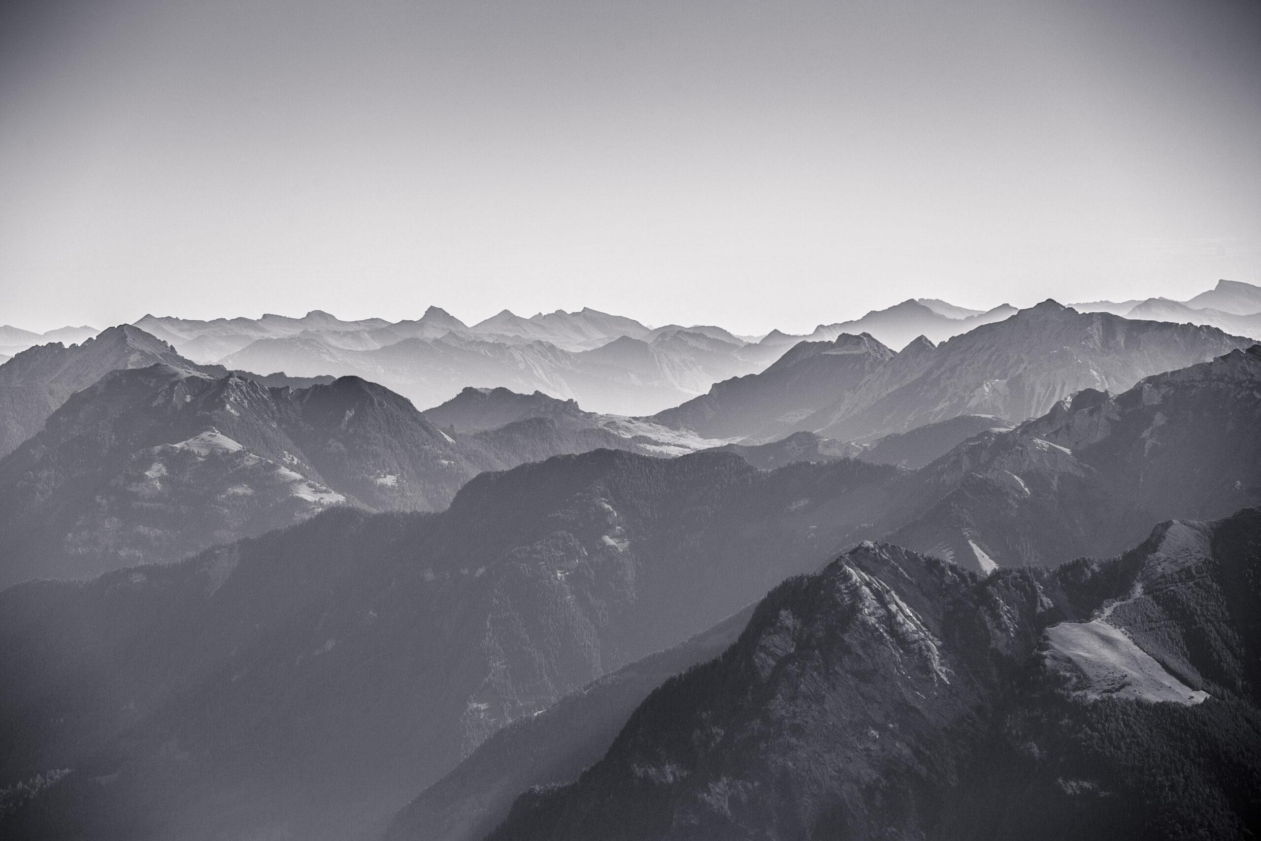 Bergpanorama www.chasinglight.eu